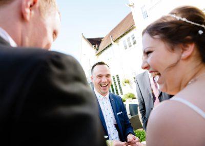 Wedding Magcian