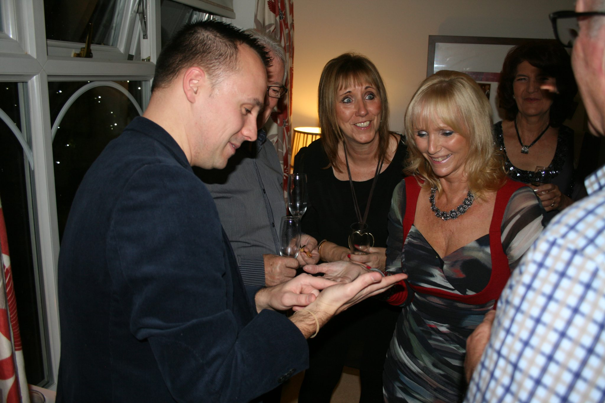 Hire A Magician Phil Taylor Hire A Magician UK
