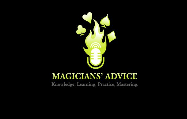 Magicians Advice Podcast Phil Taylor & Ian Brennan