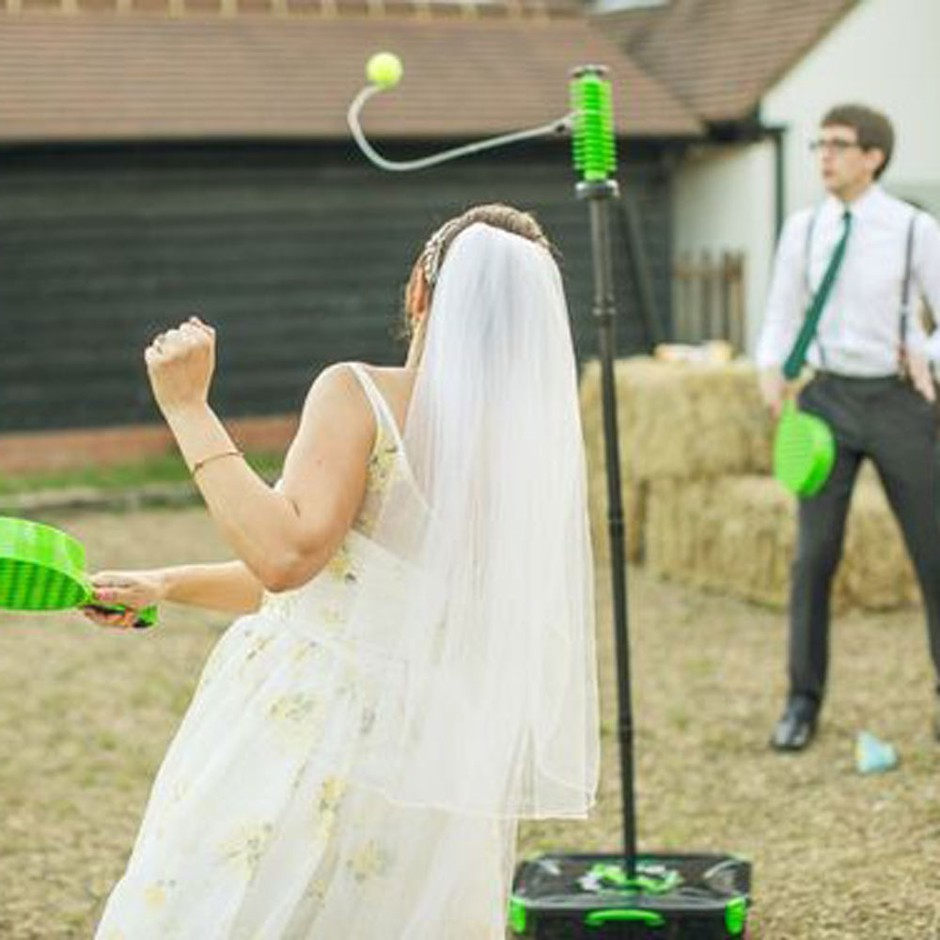 5 Signs You're Going To Have A Fantastic Wedding
